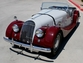 Morgan +4  LHD (1956)