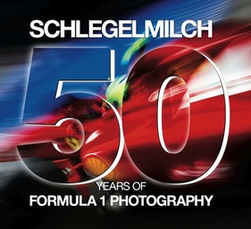 Schlegelmilch 50 Years Of Formula 1 Photography (Buchbesprechung)
