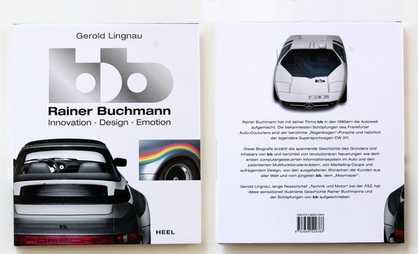 Bb und rainer buchmann begabter verk ufer motivator und for Buch design