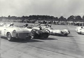 Car Races In New Smyrna Beach