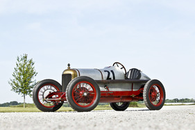 Bild (1/6): Miller TNT (1919) - angeboten an der Auktion von Gooding & Company in Pebble Beach vom 18./19. August 2012 (© Gooding & Company, Alejandro Rodriguez, 2012)