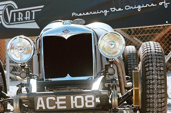 Vintage Rennwagen Association