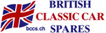 British Classic Car Spares