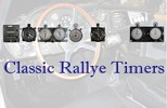 Classic Rallye Timers