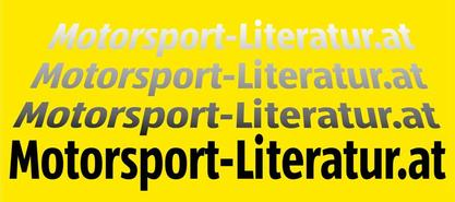 Logo: Motorsport-Literatur.at