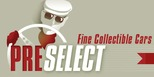 Pre-Select – Fine Collectable Cars