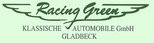 Racing Green – Klassische Automobile Gladbeck