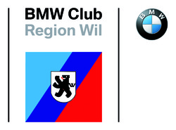 Logo: BMW Club Region Wil