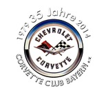Corvette Club Bayern e.V.
