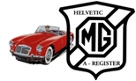 Helvetic MG A - Register