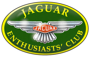Logo: Jaguar Enthusiasts' Club