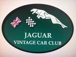 Jaguar Vintage Car Club Gmunden