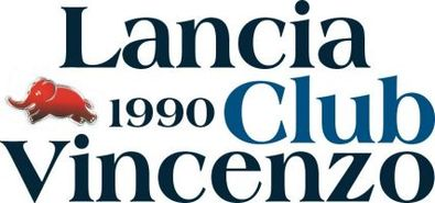 Logo: Lancia Club Vincenzo
