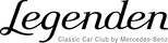 Legenden Classic Car Club by Mercedes-Benz
