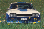 Ford Capri Club Free Drivers