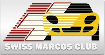 Logo: Swiss Marcos Club