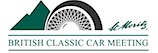 British Classic Car Meeting St. Moritz 2015