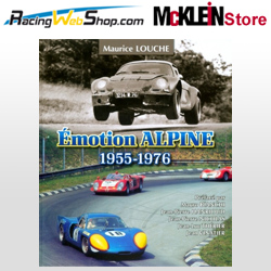 Klein - Emotion Alpine 1955-1976: