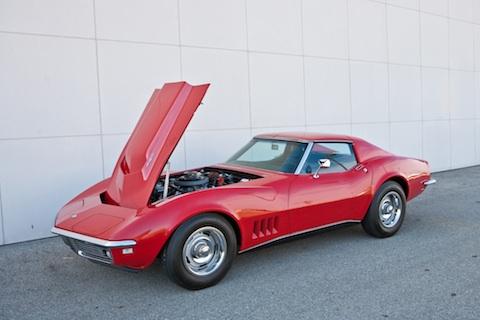 Corvette Kaufrausch In Den Vereinigten Staaten Oldtimer Blogartikel Vom 20 01 2013 Zwischengas