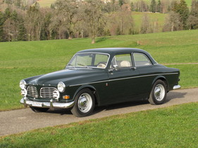 volvo 123 gt amazon coup 1970 oldtimer kaufen zwischengas. Black Bedroom Furniture Sets. Home Design Ideas