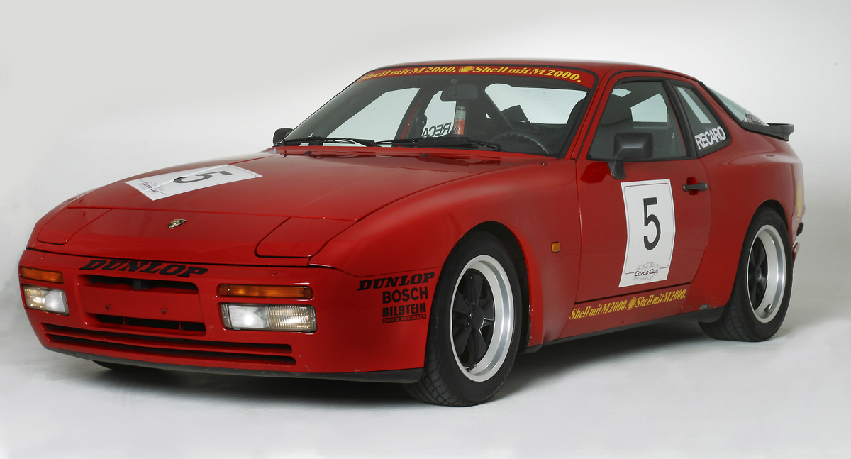 porsche 944 cup 1986 oldtimer kaufen zwischengas. Black Bedroom Furniture Sets. Home Design Ideas