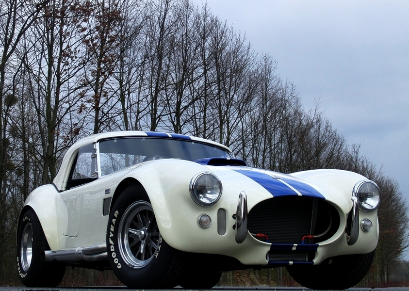 ac cobra 427 shelby cobra mk iii made by superformance. Black Bedroom Furniture Sets. Home Design Ideas