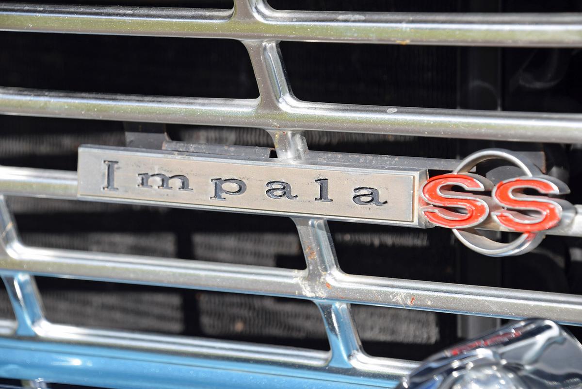 chevrolet impala 1967 zu verkaufen. Black Bedroom Furniture Sets. Home Design Ideas
