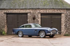 Aston Martin DB5 Sports Saloon (1964) - als Lot 209 an der Bonhams