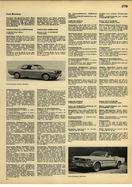 Ford Mustang Gt 1966 Technische Daten Zwischengas