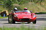 AFF Barchetta Tipo 61 (1963) - am Start am Solitude Revival 2013 in der Gruppe B - Sport & Prototypen (© Bruno von Rotz, 2013)