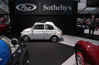 Abarth 695 SS (1966) - als Lot 145 versteigert durch RM/Sotheby's in Paris am 5. Februar 2020 (1966)