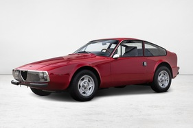 Alfa Romeo GT 1300 Junior Zagato (1970) - als Lot 23 an der Auctionata Versteigerung 359 am 24. November 2015 (1970)