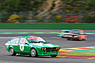 Alfa Romeo GTV6 (1984) an der Spa Classic 2015 in der HTC Gruppe (Heritage Touring Cup) (© FabPetersson Fotografie, 2015)