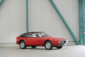 "Alfa Romeo Giulia GT 1300 Junior Zagato (1972) - als Lot 121 verkauft an der RM/Sotheby's ""The European Sale featuring the Petitjean Collection"" Online-Only-Versteigerung 2020 (1972)"