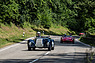 Allard K1 Special (1947) - am Start am Solitude Revival 2013 in der Gruppe B - Sport & Prototypen (© Emanuel Zifreund, 2013)