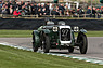 Alvis FWD LeMans (1928) - John Duff Trophy Goodwood Members' Meeting 2019 (© Daniel Reinhard, 2019)