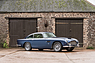"Aston Martin DB5 Sports Saloon (1964) - als Lot 209 an der Bonhams ""Aston Martin"" Versteigerung 2017 (© Bonhams, 2017)"