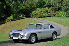 Aston Martin DB5 Vantage (1965) - als Lot 170 an der RM/Sotheby's Versteigerung in London am 7. September 2015 (1965)