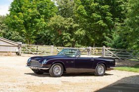 Aston Martin DB6 Mark 2 Volante Convertible to Vantage Specification (1969) - als Lot 264 angeboten an der Bonhams Goodwood Revival Versteigerung am 14. September 2019 (1969)