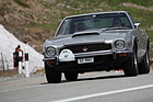 Aston Martin V8 Saloon Serie 3 (1975) - Stelvio Rally - British Classic Car Meeting 2019 (1975)