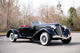 Auburn Speedster Recreation (1936) als Lot 3174 versteigert an der Auktion RM Sotheby's Fort Lauderdale 2019 (1936)
