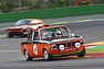 BMW 1600 Ti (1968) an der Spa Classic 2015 in der HTC Gruppe (Heritage Touring Cup) (© FabPetersson Fotografie, 2015)