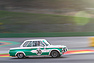 BMW 2002 Ti (1970) an der Spa Classic 2015 in der HTC Gruppe (Heritage Touring Cup) (© FabPetersson Fotografie, 2015)
