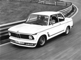 Bmw 2002 Turbo Das Beste Was Man Aus Abgas Machen Kann