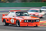 BMW 3.0 CSL (1972) an der Spa Classic 2015 in der HTC Gruppe (Heritage Touring Cup) (© FabPetersson Fotografie, 2015)