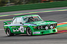 BMW 3.0 CSL (1974) an der Spa Classic 2015 in der HTC Gruppe (Heritage Touring Cup) (© FabPetersson Fotografie, 2015)