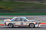 BMW 3.0 CSL (1975) an der Spa Classic 2015 in der HTC Gruppe (Heritage Touring Cup) (© FabPetersson Fotografie, 2015)