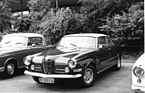 BMW 3,2 Super Coupé Beutler (1957) - elegante Alternative zum 503 (1957)