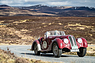 BMW 328 (1936) - Flying Scotsman Rally 2017 (© Gerard Brown, 2017)