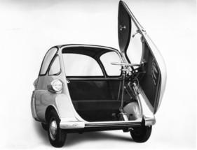 heinkel kabine das geniale dreiliter auto der. Black Bedroom Furniture Sets. Home Design Ideas
